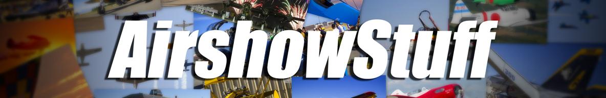 AirshowStuff Forum Header