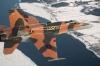 CF-18 Hornet Demo Team Unveils Amazing Battle of Britain Paint Scheme For 2015
