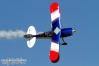 Bearfeat Aerobatics Pilot Randy Harris And Passenger Killed In Crash Near Vance AFB