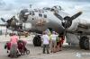 Heavy Bombers Weekend 2016 - Janesville, WI