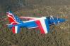 Patrouille de France Debut New Tail Paint For 2017 Season