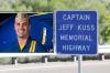 Colorado Highway Named In Honor Of Marine Capt. Jeff Kuss, Blue Angel #6