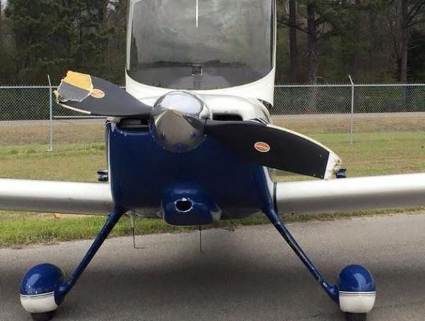 Team Aerodynamix - Tuscaloosa Air Show
