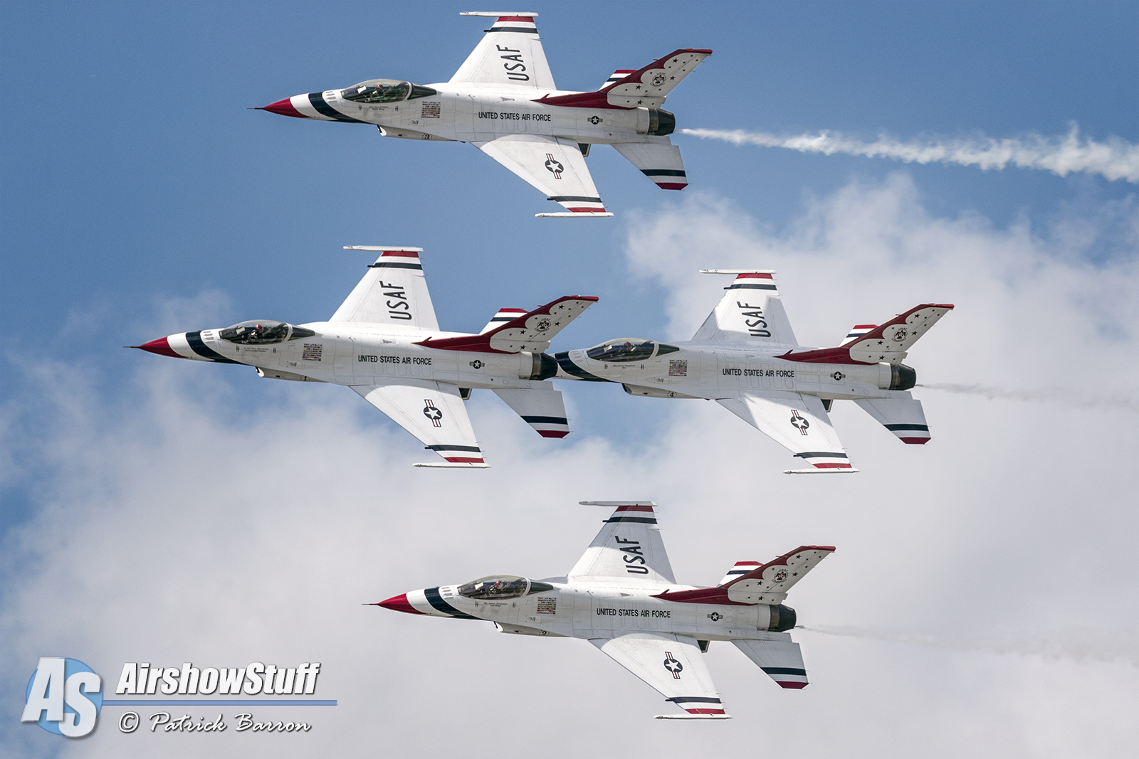 Thunderbirds airshowstuff autos post for Air show 2015
