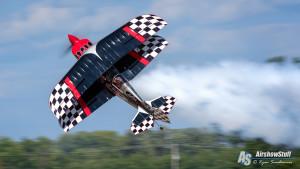 Skip Stewart - EAA AirVenture Oshkosh 2015