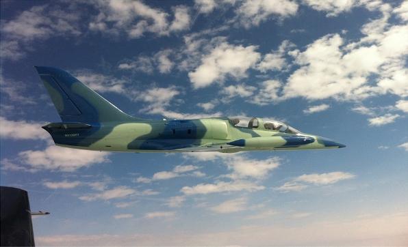 Warbird Pilot Killed In Tennessee Airshow Crash Saturday