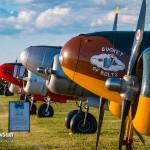EAA Airventure Oshkosh 2015 - C-45 Expiditor - Anthony Richards