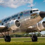 EAA Airventure Oshkosh 2015 - DC-3 - Anthony Richards