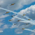 EAA Airventure Oshkosh 2015 - Warbirds - Anthony Richards