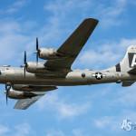 EAA Airventure Oshkosh 2015 - B-29 Superfortress - Anthony Richards