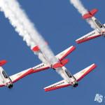 EAA Airventure Oshkosh 2015 - Team Aeroshell - Patrick Barron