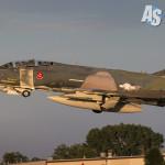 EAA Airventure Oshkosh 2015 - F-4 Phantom - Patrick Barron