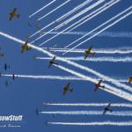 EAA Airventure Oshkosh 2015 - Warbirds - Patrick Barron
