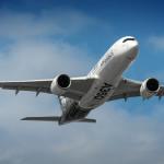 Ryan Sundheimer - EAA Airventure 2015 A350 XWB