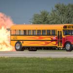 Ryan Sundheimer - EAA Airventure 2015 Jet Time School Bus
