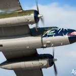 Ryan Sundheimer - EAA Airventure 2015 B-25 Mitchell