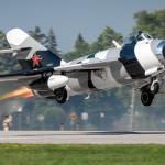 Ryan Sundheimer - EAA Airventure 2015 Mig-17