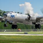 Ryan Sundheimer - EAA Airventure 2015 B-29 Superfortress 'Fifi'