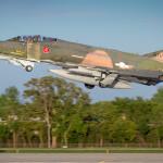 Ryan Sundheimer - EAA Airventure 2015 F-4 Phantom