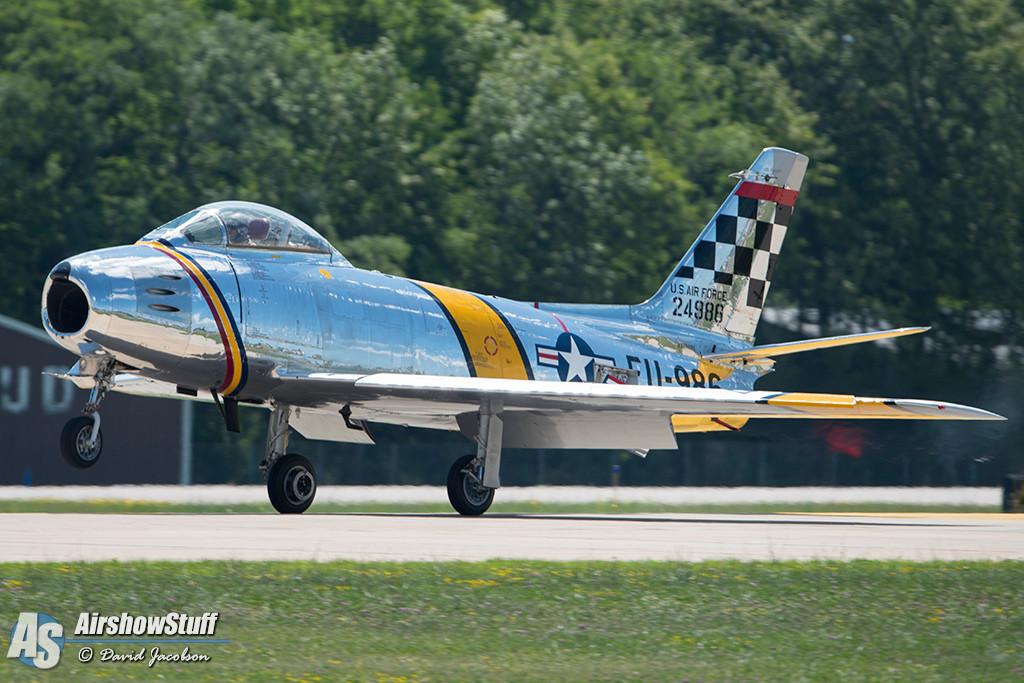 David Jacobson - EAA Airventure 2015 - David Jacobson