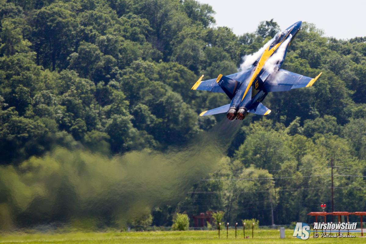 blue angel 6 killed in crash during smyrna, tn practice – airshowstuff
