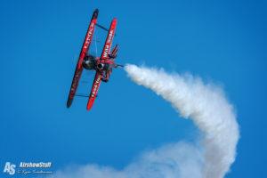 Jeff Boerboon - Screamn Sasquatch - EAA AirVenture Oshkosh