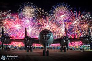 "B-29 Superfortress ""Fifi"" - EAA AirVenture Oshkosh"