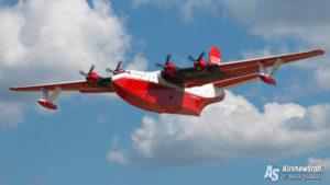 Martin Mars - EAA AirVenture Oshkosh 2016
