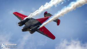 Matt Younkin - Battle Creek Field of Flight Airshow and Balloon Festival 2016
