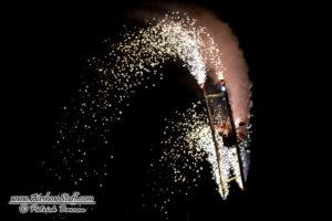 Gene Soucy Fireworks