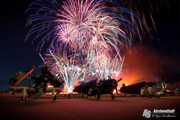 America's Freedom Fest 2017 - Goshen, IN